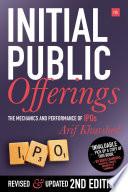 Initial Public Offerings 2nd Edition