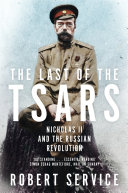 The Last of the Tsars Pdf/ePub eBook