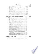 Misalliance  : The dark lady of the Sonnets ; and Fanny's first play ; with a treatise on Parents and children