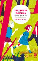 Les cousins Karlsson Tome 1 - Espions et fantômes ebook