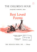 The Children's Hour: Best-loved poems
