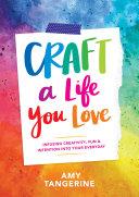 Craft a Life You Love [Pdf/ePub] eBook