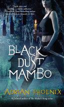 Black Dust Mambo ebook