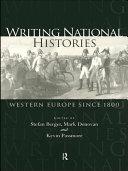 Writing National Histories