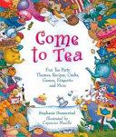 Come to Tea