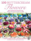 100 Buttercream Flowers