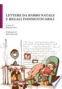 LETTERE DA BABBO NATALE E REGALI INDIMENTICABILI