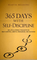 Pdf 365 Days With Self-Discipline Telecharger