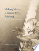Making Modern Japanese Style Painting Book PDF