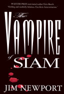 Pdf The Vampire of Siam Telecharger