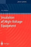 Insulation of High Voltage Equipment