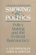Smoking and Politics