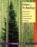 Ethics And Technology Book PDF