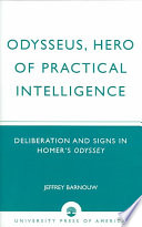 Odysseus, Hero of Practical Intelligence