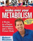 Make Over Your Metabolism