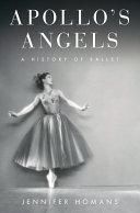 Apollo's Angels Book