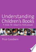 Understanding Children S Books