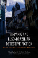Hispanic and Luso Brazilian Detective Fiction