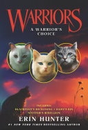 Warriors: A Warrior's Choice Pdf/ePub eBook