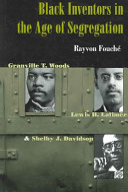 Black Inventors in the Age of Segregation