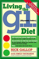 Living the Gi  glycemic Index  Diet