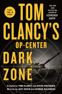 Tom Clancy's Op-Center: Dark Zone Pdf/ePub eBook