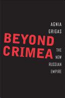 Beyond Crimea Pdf/ePub eBook