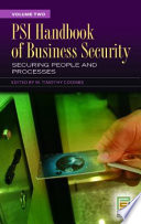 PSI Handbook of Business Security