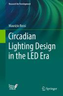 Pdf Circadian Lighting Design in the LED Era