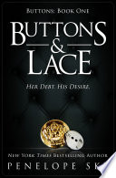 Read Online Buttons and Lace (Buttons #1) For Free