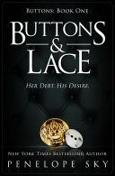 Pdf Buttons and Lace (Buttons #1)