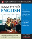 Read & Think English