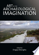 Book cover for Art in the archaeological imagination