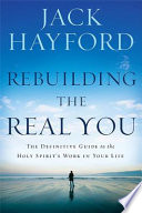 Rebuilding The Real You Book