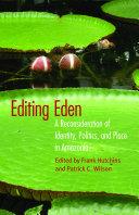 Editing Eden