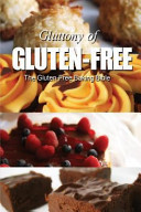 The Gluten Free Baking Bible Book