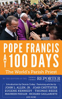 Pope Francis At 100 Days  The World s Parish Priest