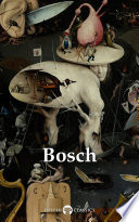 Delphi Complete Works of Hieronymus Bosch  Illustrated