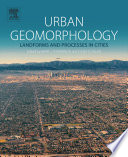 Urban Geomorphology
