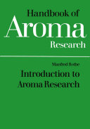 Introduction to Aroma Research