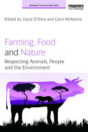 Farming  Food and Nature