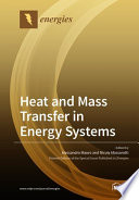 Heat and Mass Transfer in Energy Systems