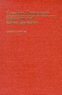 Cerebral Dysgenesis Book PDF