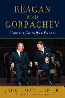 Reagan and Gorbachev