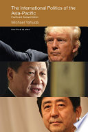 The International Politics of the Asia Pacific Book PDF