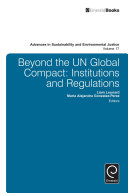 Beyond the UN Global Compact