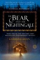 The Bear and the Nightingale Pdf/ePub eBook