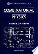 Combinatorial Physics