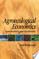 Agroecological Economics