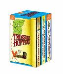 Treasure Hunters Boxed Set Book